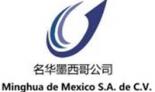 Minghua de México